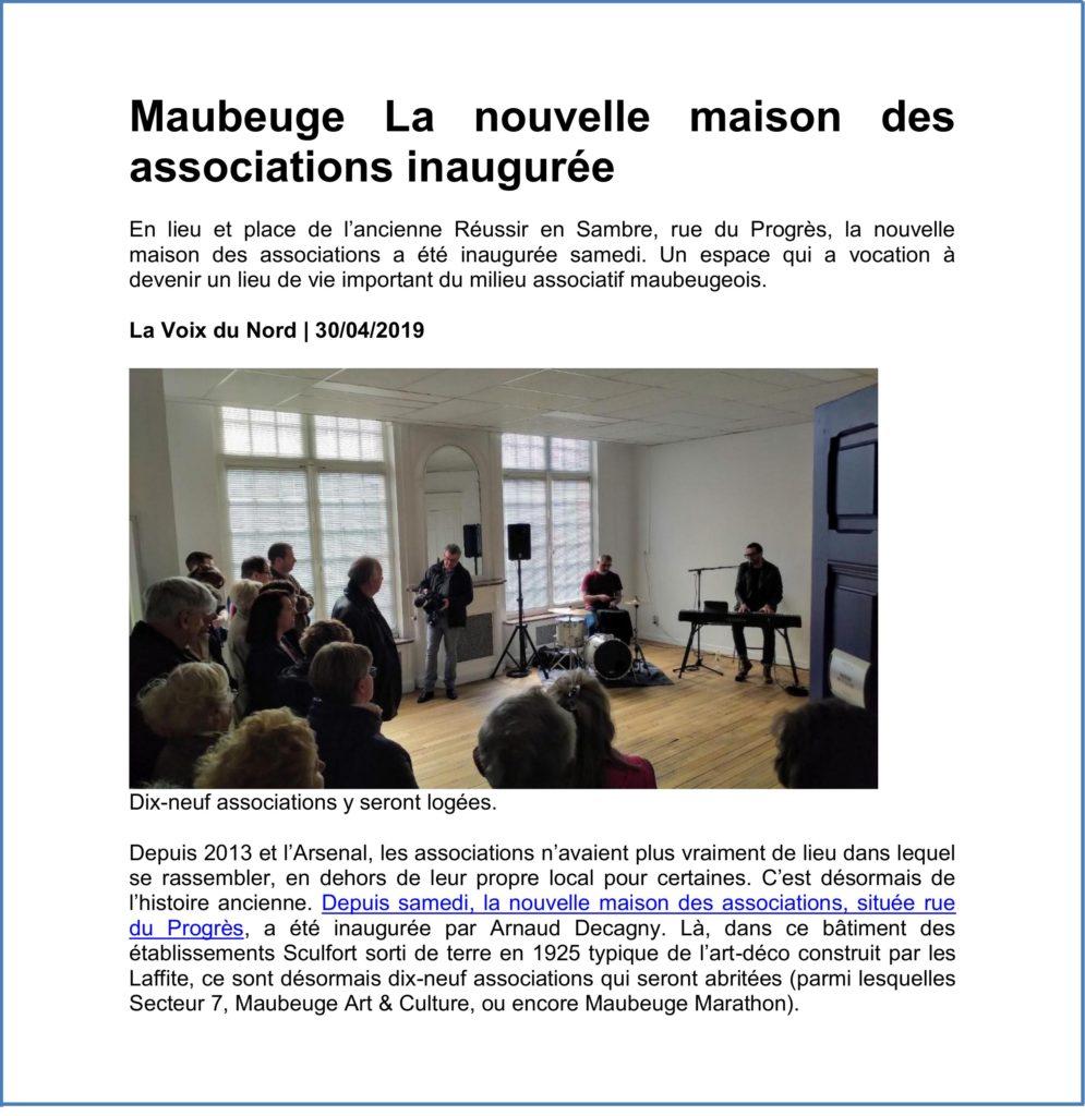 1.2bis-VduN inauguration Maison Asso 27 04 2019