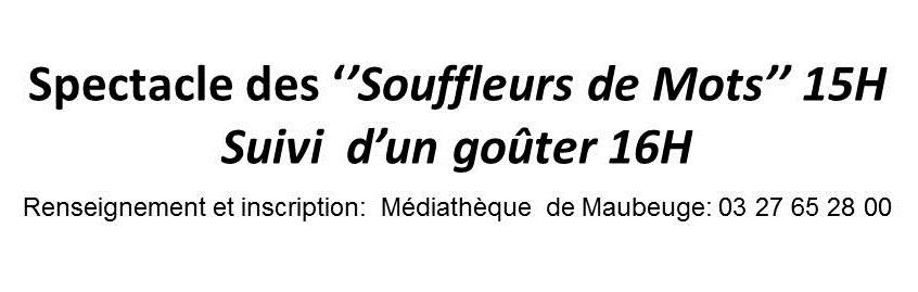 Texte Noël Médiathéque 2019