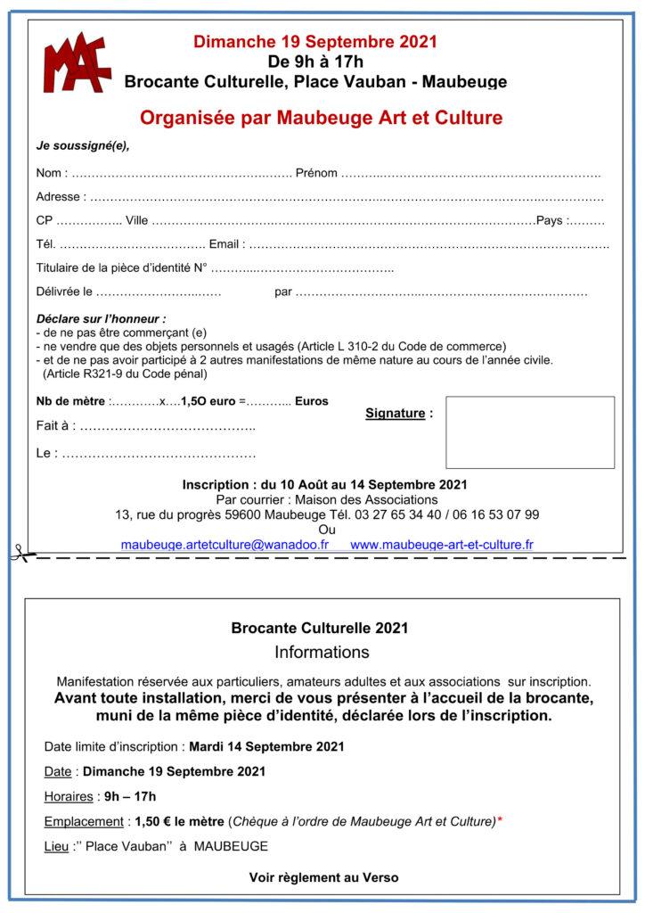 OK -Recto Fiche inscription BC 2021 papier 20 sept 20
